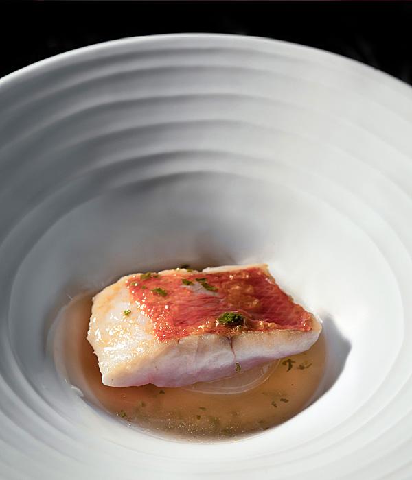 金目鯛の料理イメージ